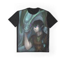 Elijah and Kaylehb Graphic T-Shirt