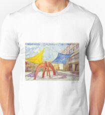 CCB. Pateo.Centro Cultural de Belém T-Shirt