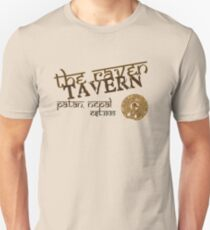 The Raven Tavern T-Shirt