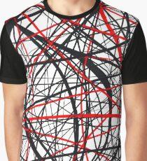 The hub Graphic T-Shirt