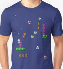 Mario Waterworld T-Shirt