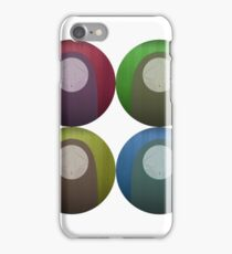Lost Sisters iPhone Case/Skin