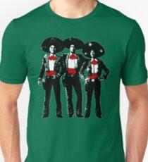 Day, Bottoms, Nederlander T-Shirt