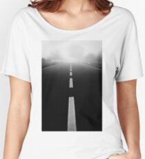 Road to nowhere Women's Relaxed Fit T-Shirt