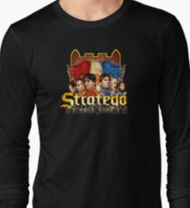 Stratego (distressed) T-Shirt