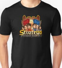 Stratego (clean) Unisex T-Shirt