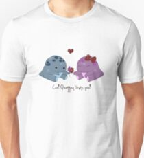 Quaggan loves you! Unisex T-Shirt