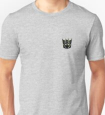 DECEPTICON INSIGNIA T-Shirt