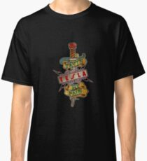 tesla band Classic T-Shirt