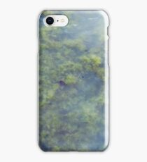 Nothing Clever iPhone Case/Skin