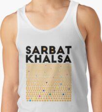 Sarbat Khalsa: Grand Gathering of Sikhs Tank Top