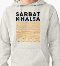 Sarbat Khalsa: Grand Gathering of Sikhs Pullover Hoodie