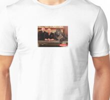 Dicks Out For Pawn Stars Harambe Tribute Unisex T-Shirt