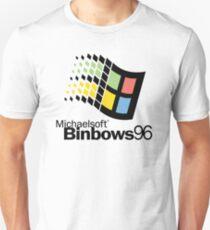 Michaelsoft Binbows 96 T-Shirt
