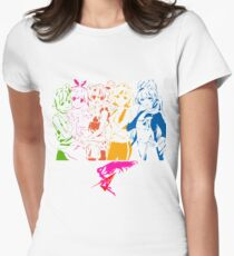 Superdimension Venus Walküre T-Shirt
