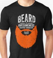 Got beard? Unisex T-Shirt