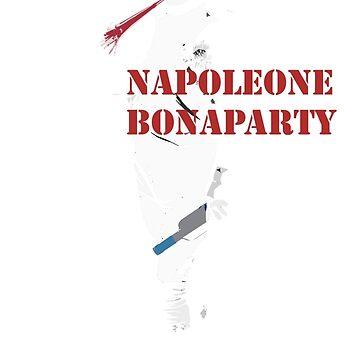 Napoleone Bonaparty - Ouiiiii! by SabbaProd