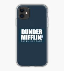 Dunder Mifflin - The Office iPhone Case