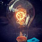 Light Bulb  by banncrawford