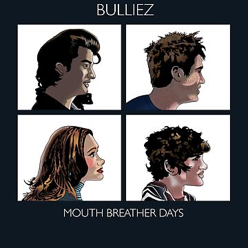 Mouth Breather Days by mannart