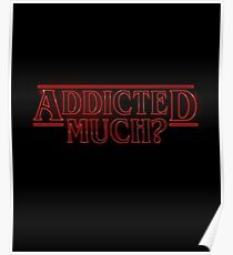 Find Will Byers Poster 1236 Addicted Much