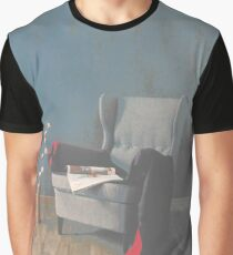 Vintage Chair Graphic T-Shirt