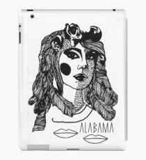 Vinilo o funda para iPad Lana Alabama