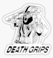 No Love Deep Succ Sticker