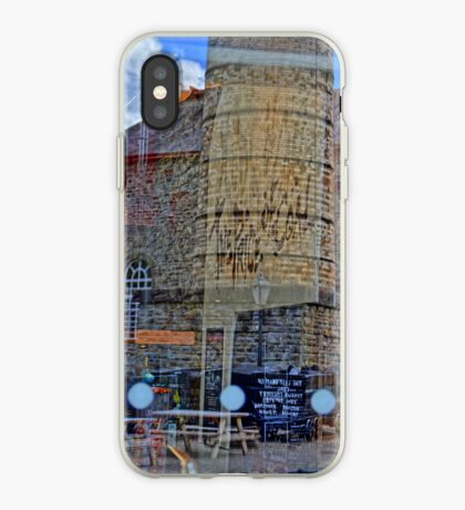 The Price of Coal iPhone Case