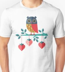 Owl Always Love You Unisex T-Shirt