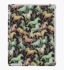 Ninjas+Unicorns iPad Case/Skin