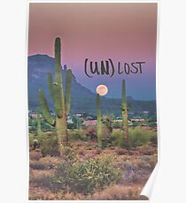 (Un)Lost Poster