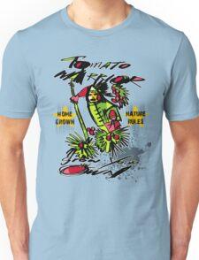 tomato warrior Unisex T-Shirt