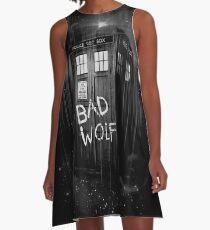 Bad Wolf A-Line Dress