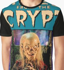 tales from the crypt Graphic T-Shirt
