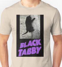 Black Tabby  T-Shirt
