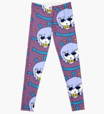 Blue Bones Leggings