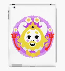 Asgore The Monster King iPad Case/Skin