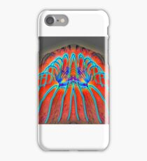 FANTASY OCTOPUS. Exclusive Original stock Surreal and Abstract photo art. iPhone Case/Skin
