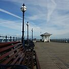 The New Pier by pix-elation