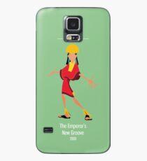 Kuzco Illustration Case/Skin for Samsung Galaxy