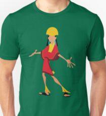 Kuzco Illustration T-Shirt