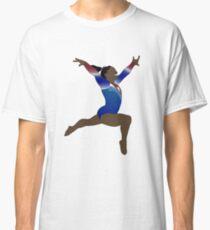 Simone Biles - Olympic Goddess Classic T-Shirt
