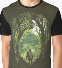 It's dangerous to go alone Graphic T-Shirt