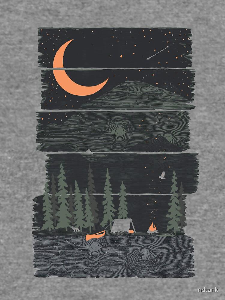 Wish I Was Camping... by ndtank