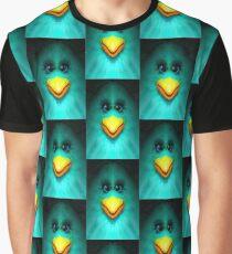 Pretty Bird, Such A Pretty Bird Graphic T-Shirt