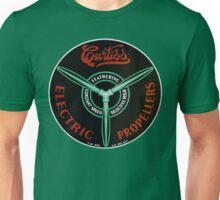 Curtiss Propeller Logo Repro T-Shirt