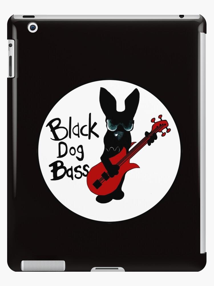 «Black Dog Bass» de archyscottie