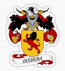 Medina Sticker