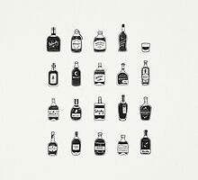 Lil Whiskys by Sam Lyne
